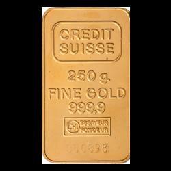 Credit Suisse 250 gr
